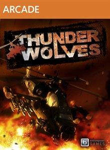 Thunder Wolfes