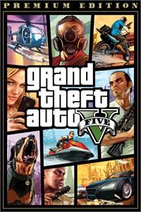 GTA V: Premium Edition