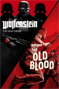 Wolfenstein: The Two Pack