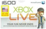 1600 Microsoft Points USA kaufen