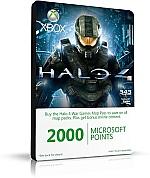 2000 Microsoft Points kaufen