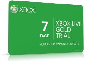 xbox live gold testen