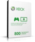 800 Microsoft Points kaufen