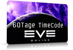 EVE Online TimeCode sofort