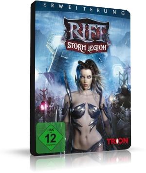 Screens Zimmer 6 angezeig: rift storm legion key