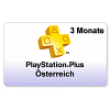 [AT] PlayStation Plus 3 Monate Österreich