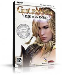 Guild Wars - Eye of the North Key (EU)