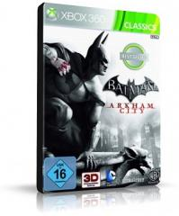 Batman Arkham City [Xbox360] (Code Download)