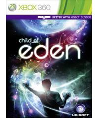 Child of Eden - Xbox 360 (Besser mit Kinect) (Code Download)