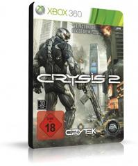 Crysis 2 [Xbox360] (Code Download)