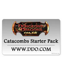 Dungeons & Dragons online - Catacombs Starter Pack