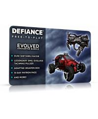 Defiance - Arkhunter Evolved Bundle DLC [PC]