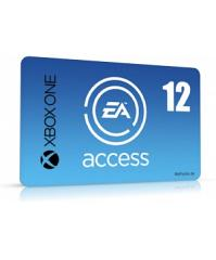 EA Access 12 Monate - XBOX One (Code Download)