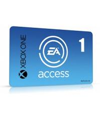 EA Access 1 Monat - XBOX One (Code Download)