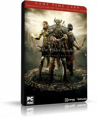 The Elder Scrolls online - Game Time Card 60 Tage [PC]