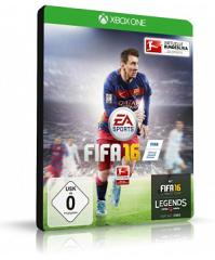 FIFA 16 - XBOX One (Code Download)