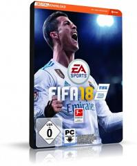 FIFA 18 [PC Download]