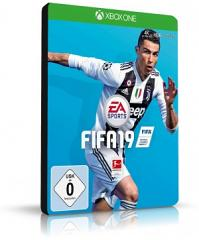 FIFA 19 - XBOX One (Code Download)