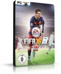 FIFA 16 [PC Download]