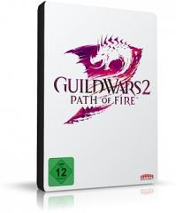 Guild Wars 2 Key - Path of Fire