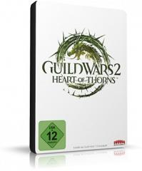 Guild Wars 2 Key - Heart of Thorns
