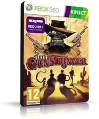 Gunstringer - Xbox 360 (Erfordert Kinect) (Code Download)
