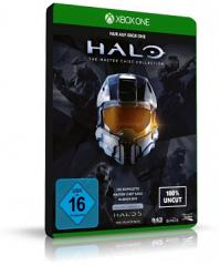Halo - The Master Chief Collection XBox One (Code Download)