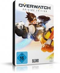 Overwatch Origins Edition [PC Download]
