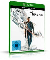 Quantum Break - XBOX One (Code Download)