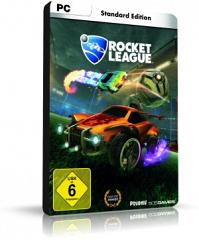 Rocket League [PC Download]