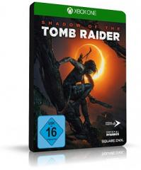 Shadow of the Tomb Raider (Code Download)