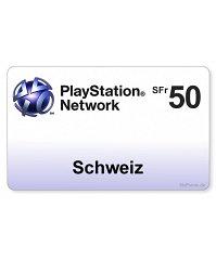 Psn Karte Online Kaufen.Psn Card Chf50 Nur Playstation Store Schweiz