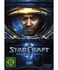 StarCraft 2 - Wings of Liberty [EU]