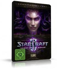 StarCraft 2 - Heart of the Swarm Addon [EU]