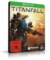 Titanfall - Xbox One (Code Download)