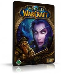 WoW Key / World of Warcraft Battle Chest + 30Tage